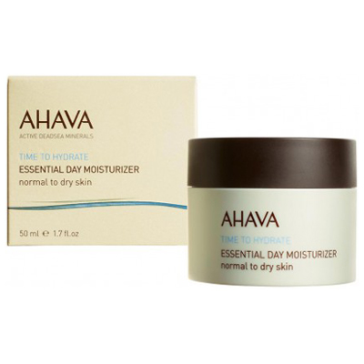 Essential Day Moisturizer (For Normal To Dry Skin)