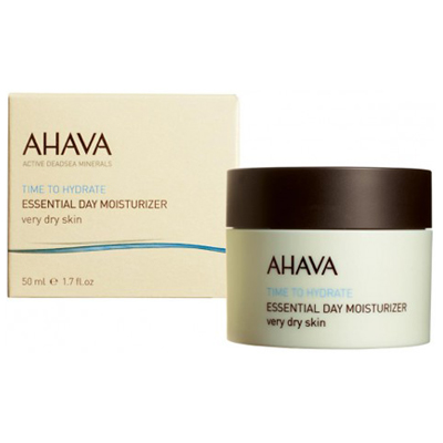 Essential Day Moisturizer (For Very Dry Skin)