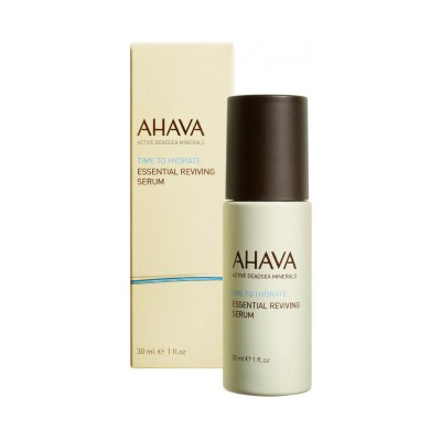 Essential Reviving Serum