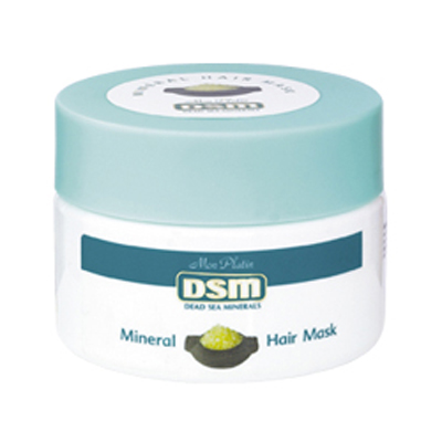 Mineral Hair Mask