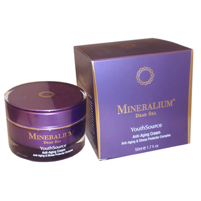 Anti-Aging Cream (Anti-Aging & Stress Protecting Complex)