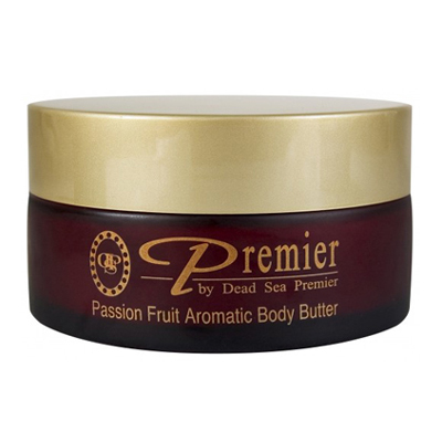 Premier Aromatic Body Butter (Scent - Passion Fruit)