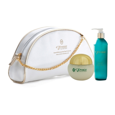 Premier Ultimate Spa Kit