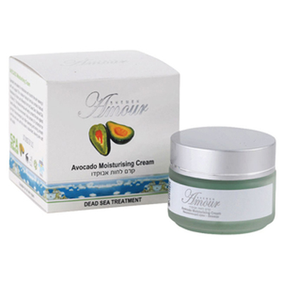Avocado Moisturising Cream