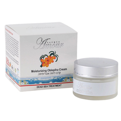 Oblepiha Moisturizing Cream